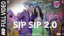 sip-sip-20-full-song-street-dancer-3d Video