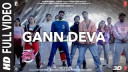 gann-deva-full-song-street-dancer-3d Video
