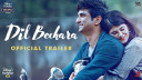 dil-bechara-official-trailer-sushant-singh-rajput Video