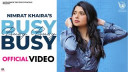 busy-busy-nimrat-khaira Video