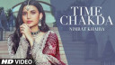 time-chakda-nimrat-khaira Video