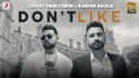 dont-like-karan-aujla-goldy-desi-crew Video