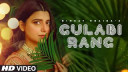 gulabi-rang-nimrat-khaira Video