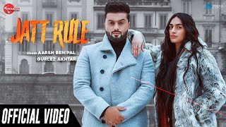 jatt-rule-aarsh-benipal Video Download