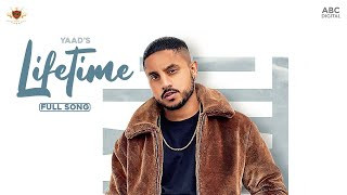 lifetime-yaad Video Download
