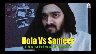 sameer-vs-hola-bb-ki-vines-the-ultimate-roast Video Download
