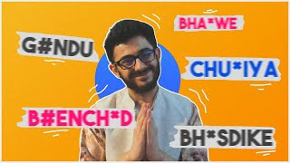 the-art-of-bad-words-carryminati Video Download