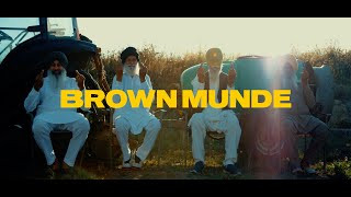 brown munde ap dhillon gurinder gill video song full hd hdyaarcom
