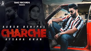 charche-aarsh-benipal-afsana-khan Video Download
