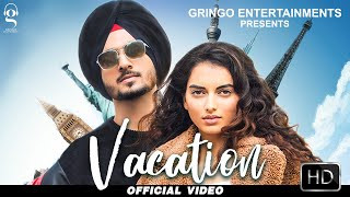 vacation-nirvair-pannu Video Download