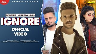 ignore-kaka-ft-navi-sandhu Video Download