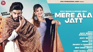 mere-aala-jatt-addy-nagar-ft-afsana-khan Video Download