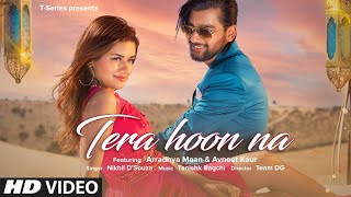 tera-hoon-na-nikhil-dsouza Video Download