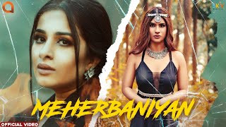 meherbaniyan-simran-choudhary-ft-sara-gurpal Video Download