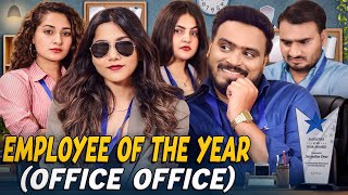 employee-of-the-year-amit-bhadana-office-office Video Download