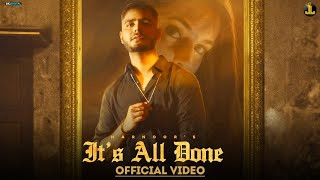 It's All Done Harnoor         03:35     Video & Mp3 Song