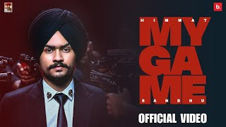 My Game Himmat Sandhu         03:07     Video & Mp3 Song